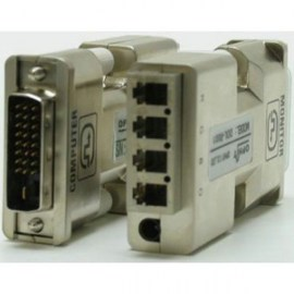 dvi fiber optic extender